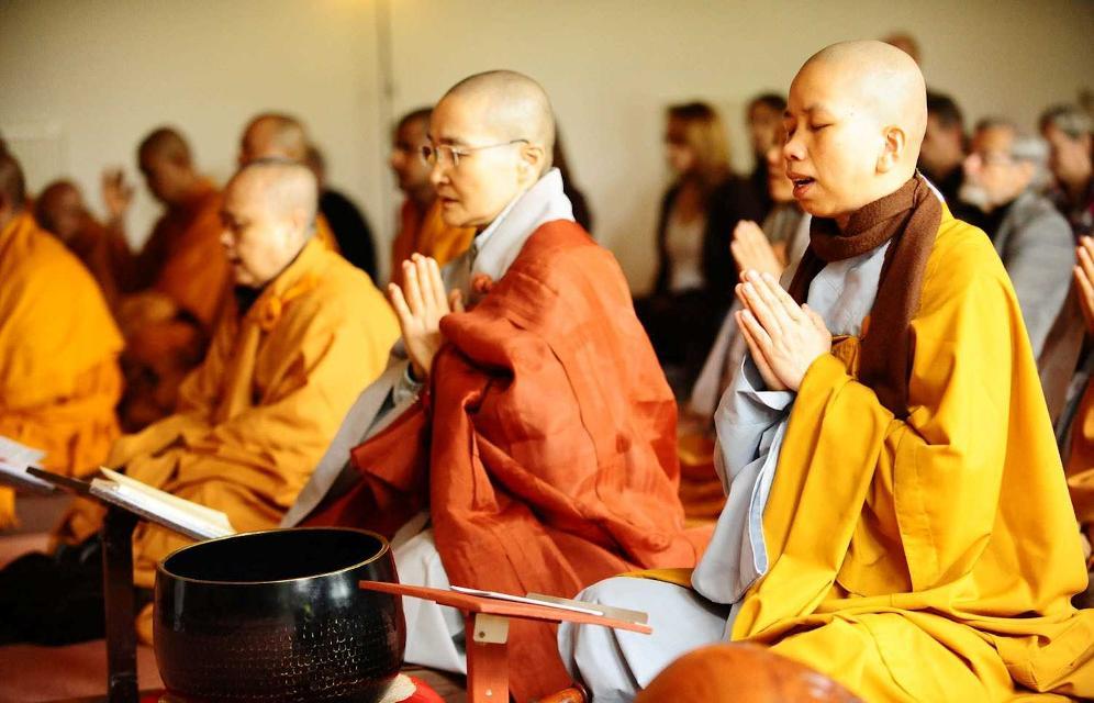 Kloster-Meditation