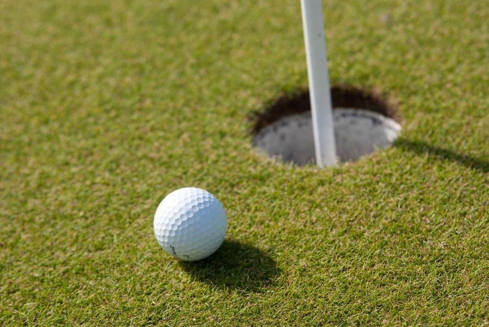 Golfplätze in unmittelbarer Nähe