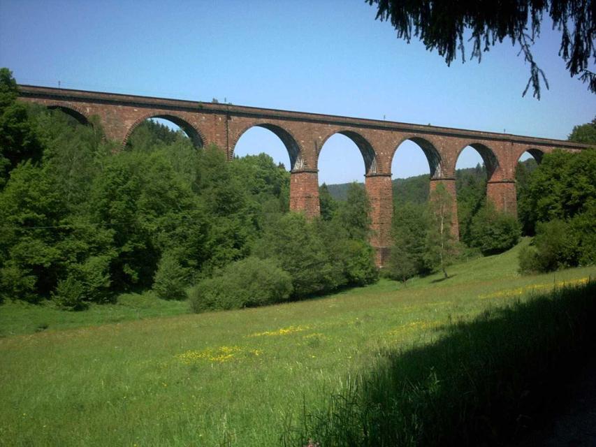 Himbächel Viadukt