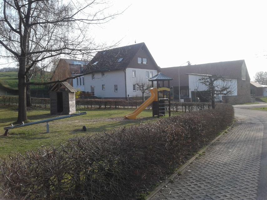 Unser Hof