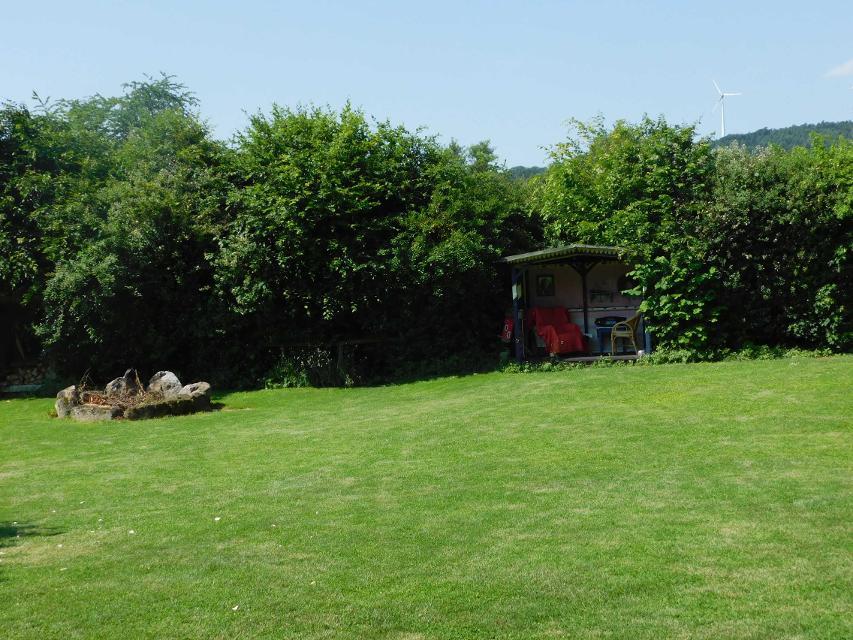 Grundstück/Garten