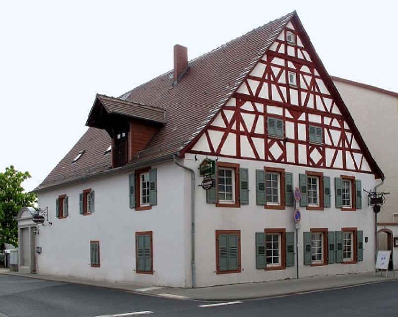 Museum Bickenbach im Kolbschen Haus