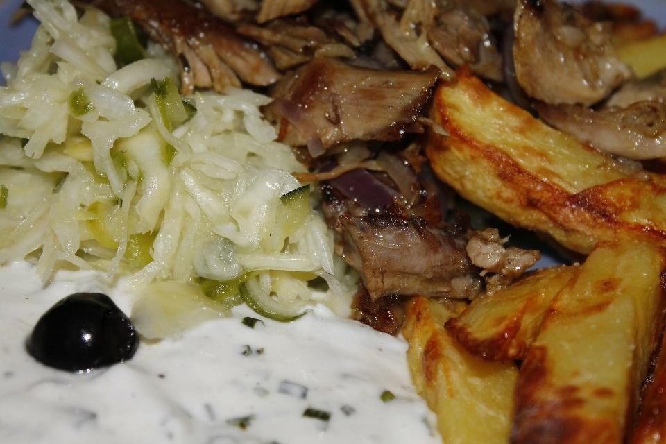 Castella, griechisches Restaurant in Pfungstadt