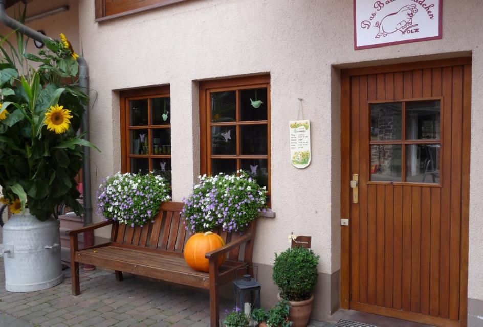 Metzgerei Volz mit Hofladen und Bauernhof in Groß-Bieberau