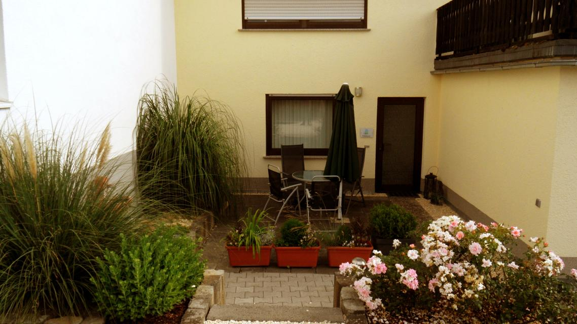 Haus Filokseni, Ferienwohnung in Groß-Bieberau