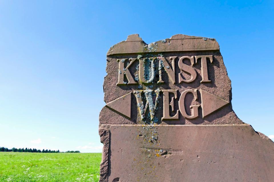 Kunstweg 4