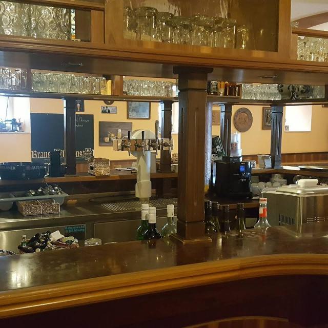 Gaststätte Remise in Ober-Ramstadt
