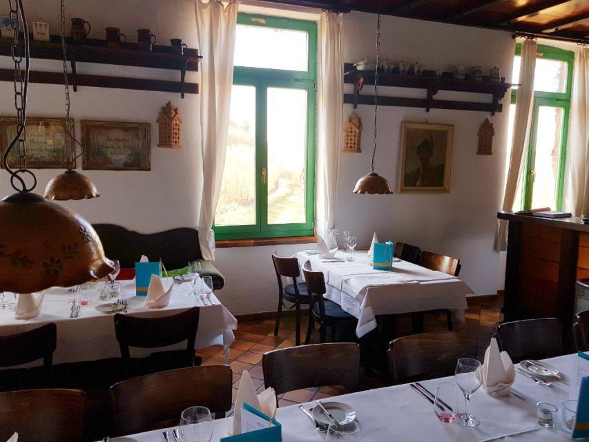 Restaurant Schöne Aussicht Stettbach, Seeheim-Jugenheim
