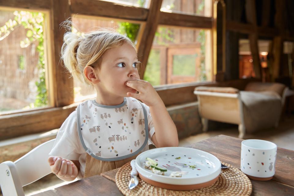 Umfassendes Sortiment für Babys und Kleinkinder