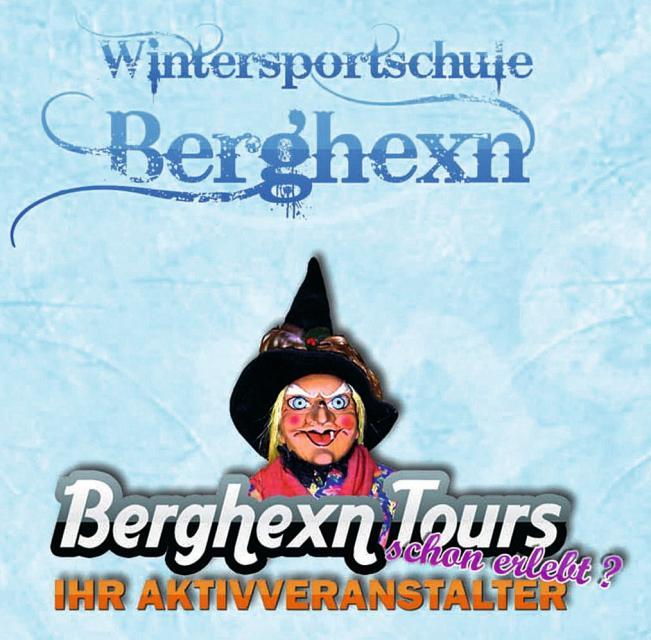 Berghexn