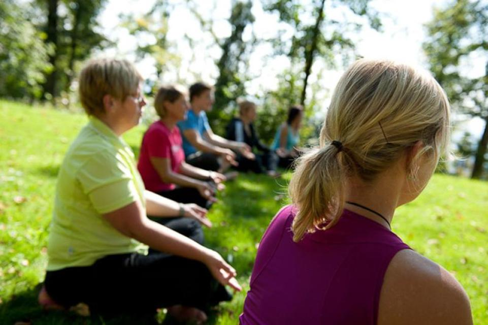Yoga & Jodeln