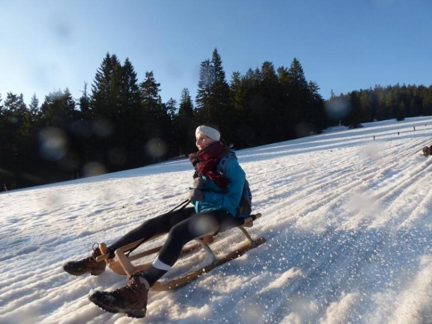 Feuer & Eis das ultimative Winter Abenteuer!