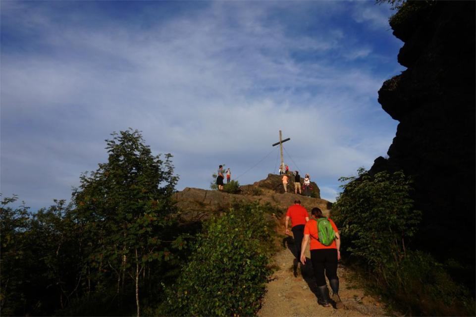 Auf den Spuren der Bergleute