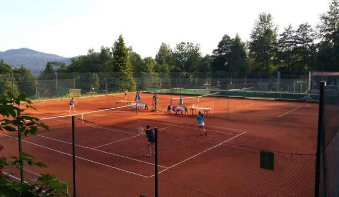 Tennis in Bodenmais