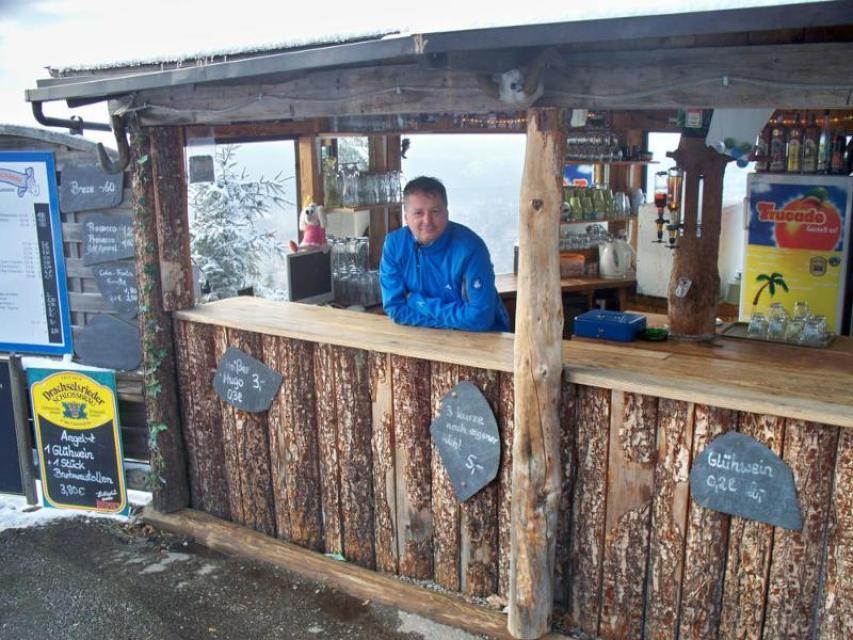 Herberts Bar