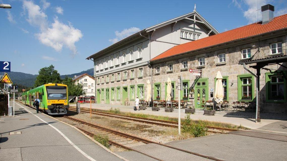Geführte Tour auf Deutschlands 1. Bierfernwanderweg