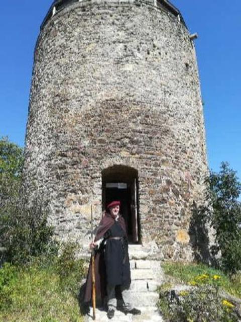 Drei Burgen Tour