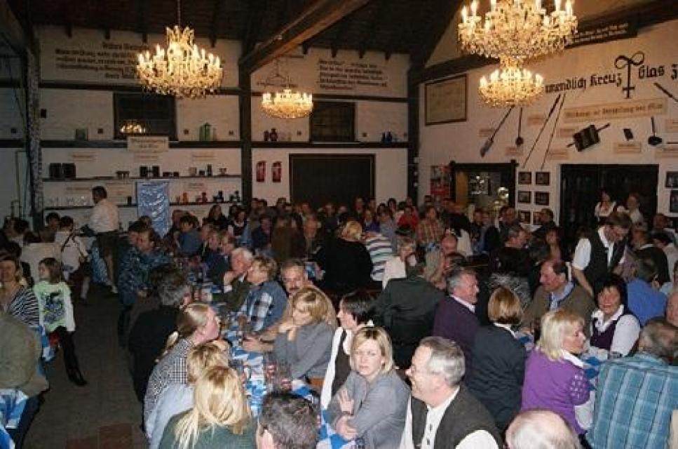 Starkbierfest des TC Bodenmais