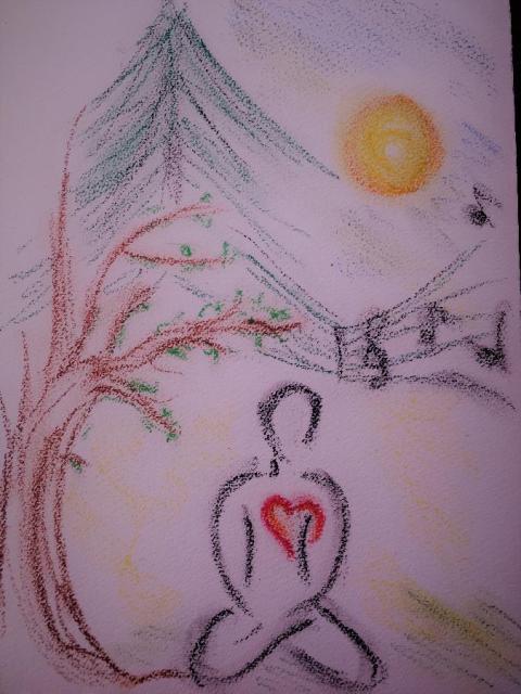 """""""DASEIN"""" Yoga-, Sing- und Kreativtage"""
