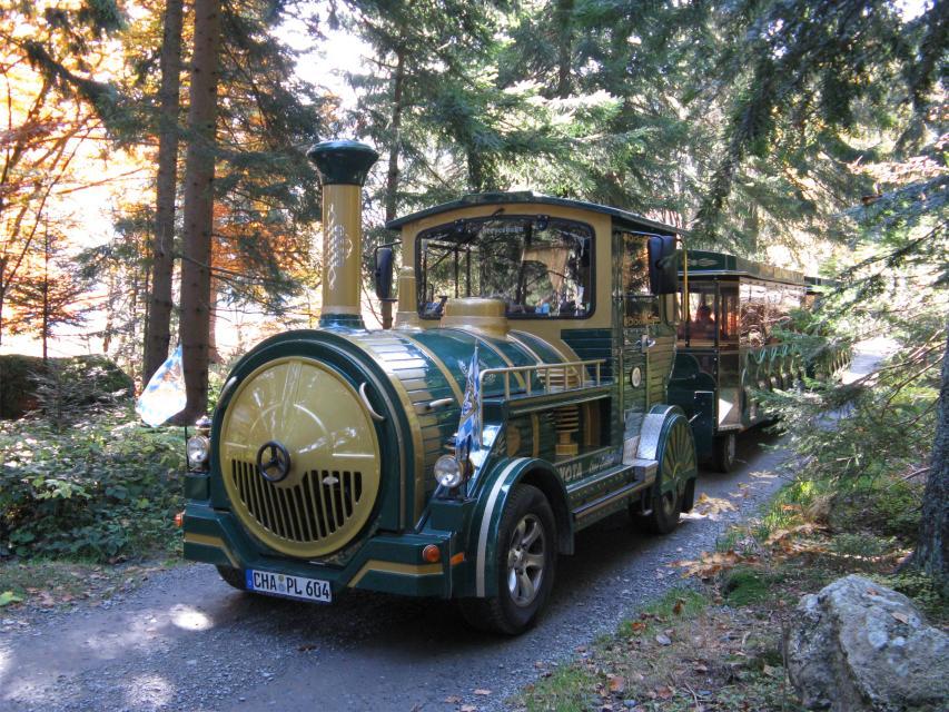 Kleine Arberseebahn