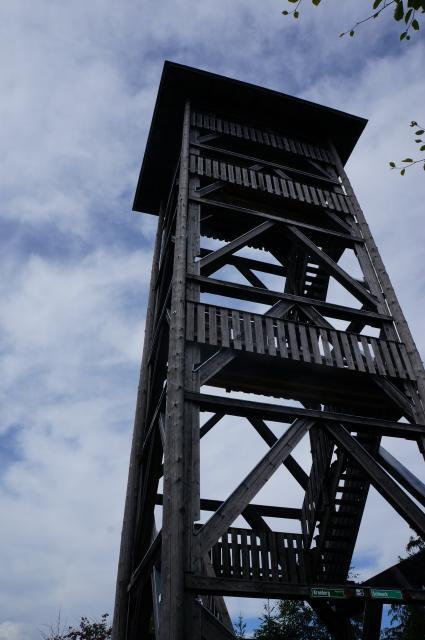 Turm-Tour