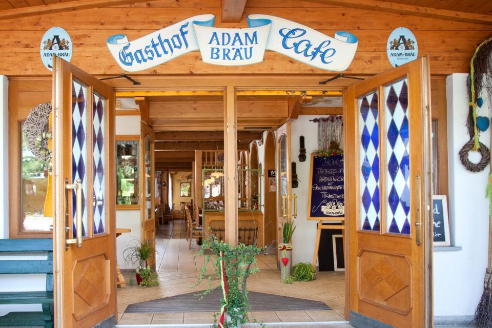 Hotel Gasthof Brauerei Adam