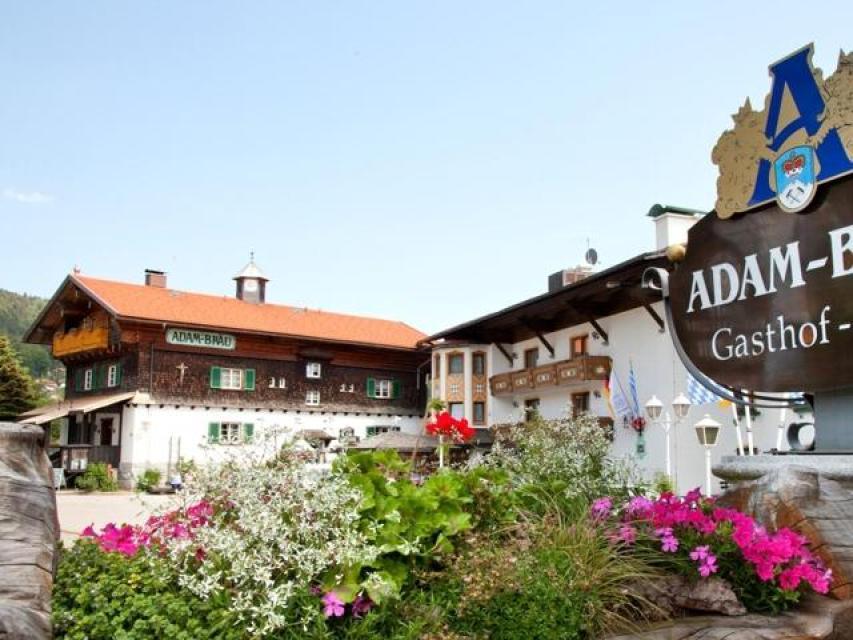 Wander- u. Aktivhotel Adam-Bräu