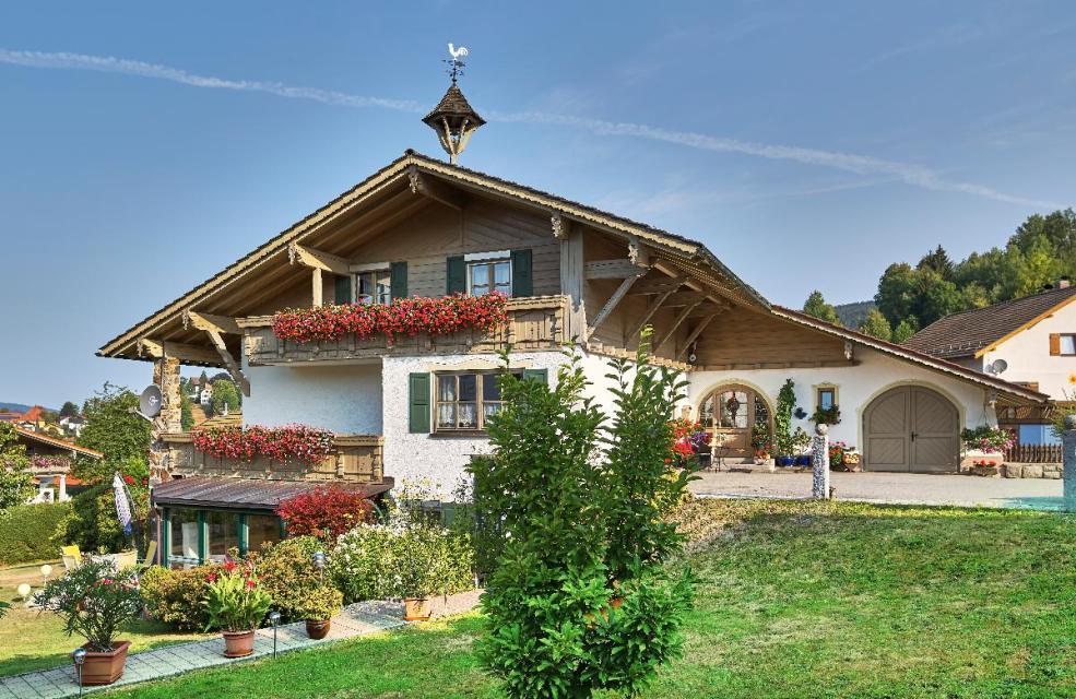 Landhaus Mariele
