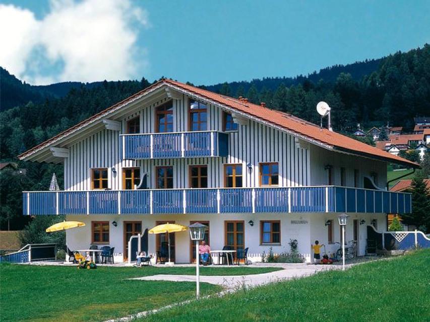 Familienferienhaus Rossberger