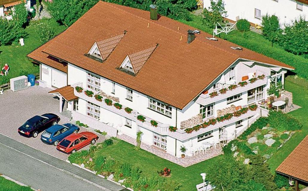 Ferienwohnungen Schnitzbauer