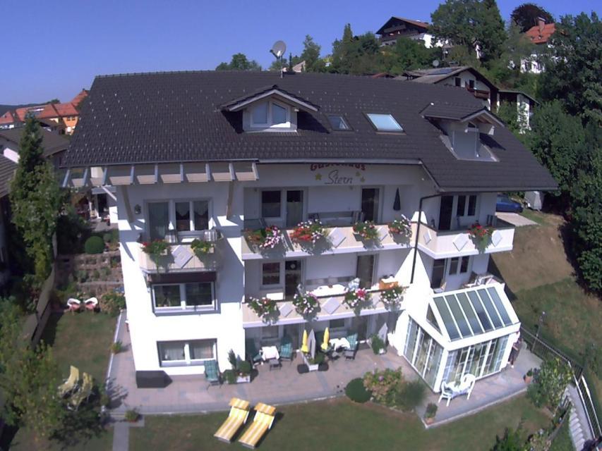 Pension/FW Gästehaus Stern