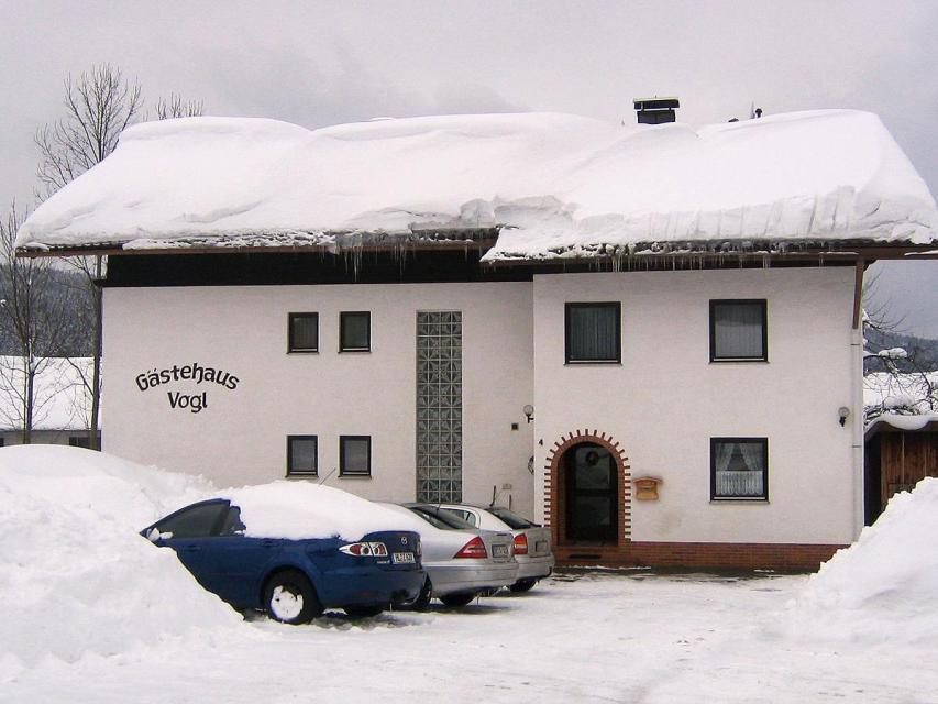 Gästehaus Vogl