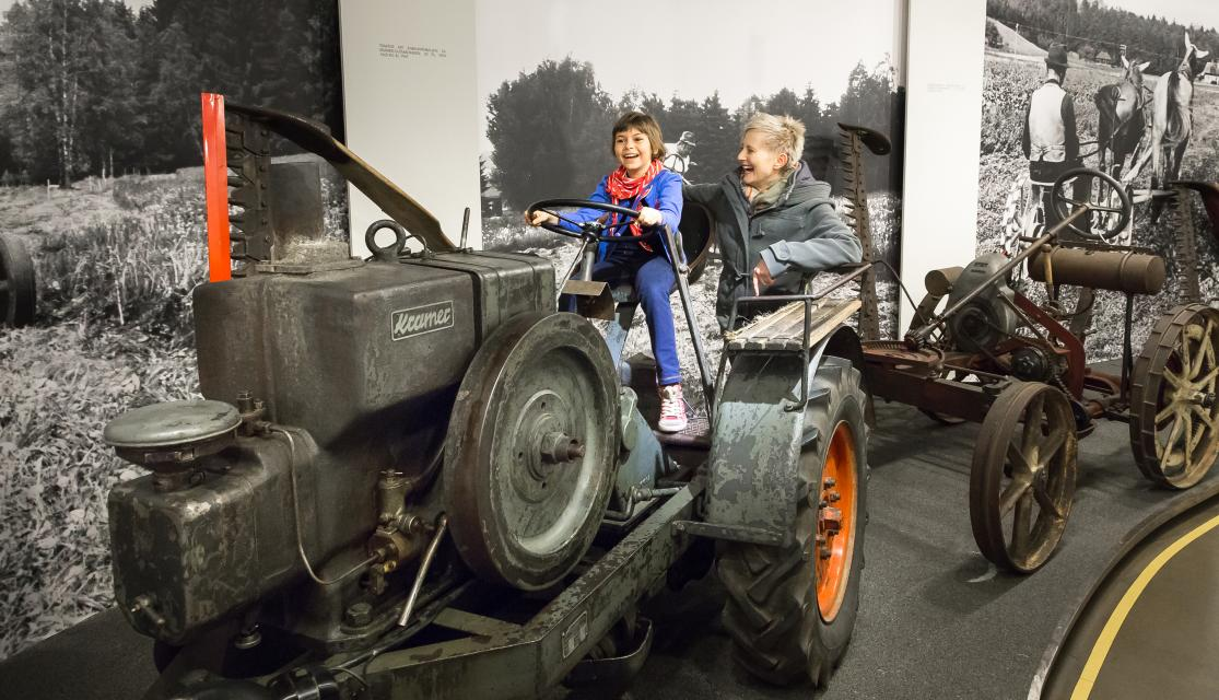 Niederbayerisches Landwirtschaftsmuseum Regen
