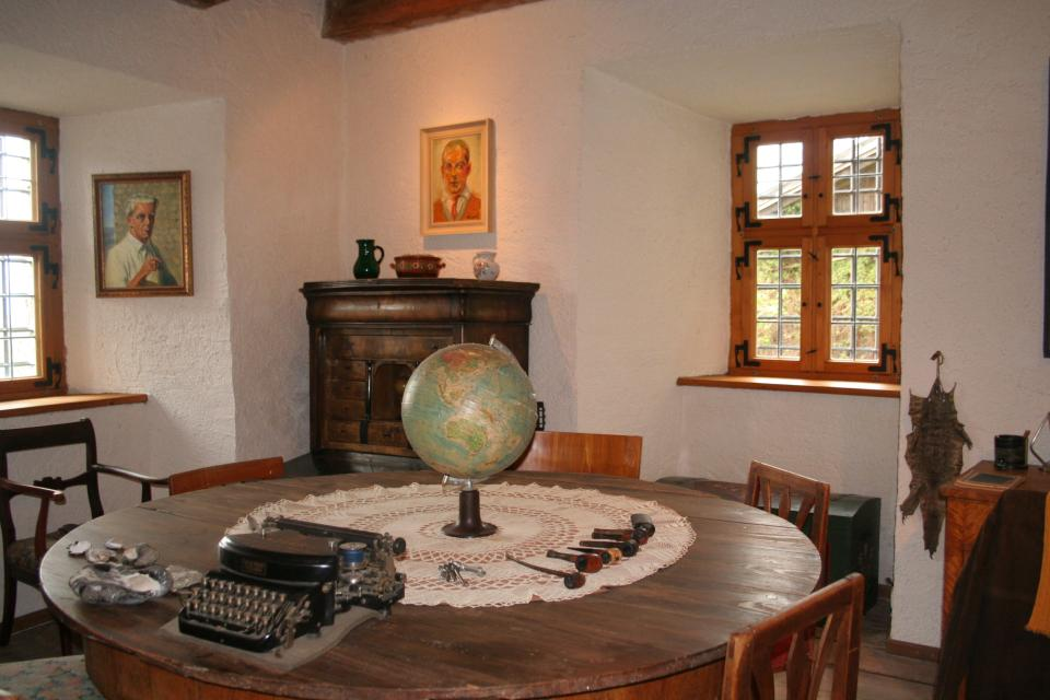 Museum im Fressenden Haus