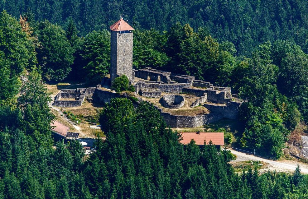 Burgruine Altnußerg e.V.