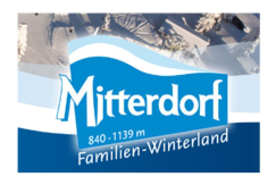 Familien Winterland Mitterdorf