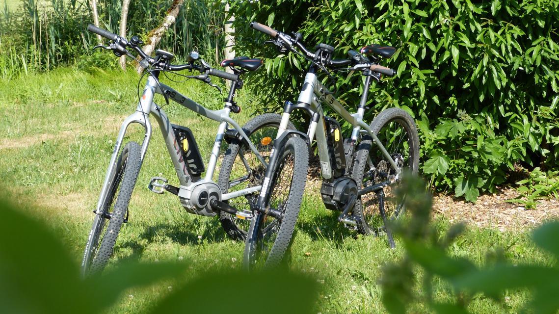 E-Bike Verleih Arberland Regio GmbH