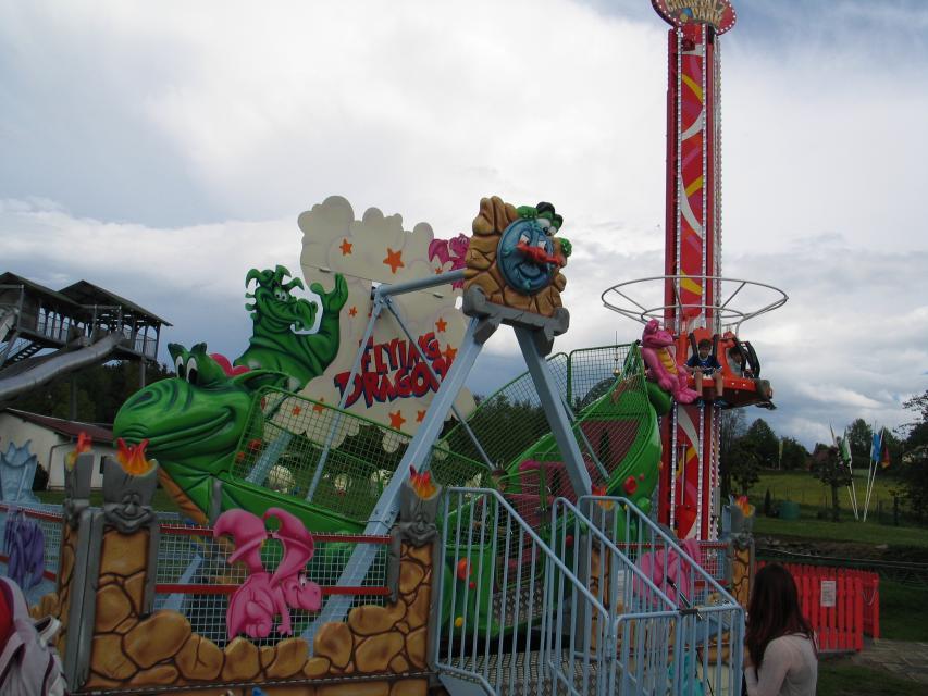 Churpfalz Park