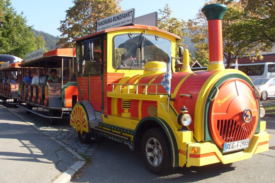 Bodenmaiser Bimmelbahn