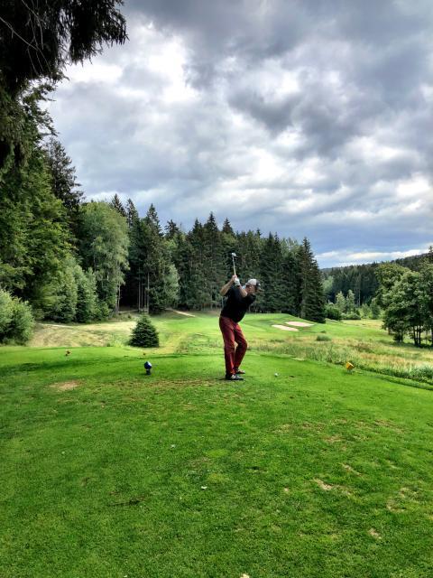 Deggendorfer Golfclub e.V.