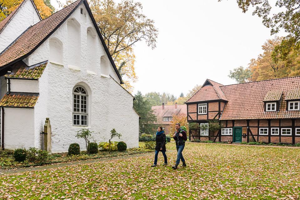 Kirch Café Meinerdingen