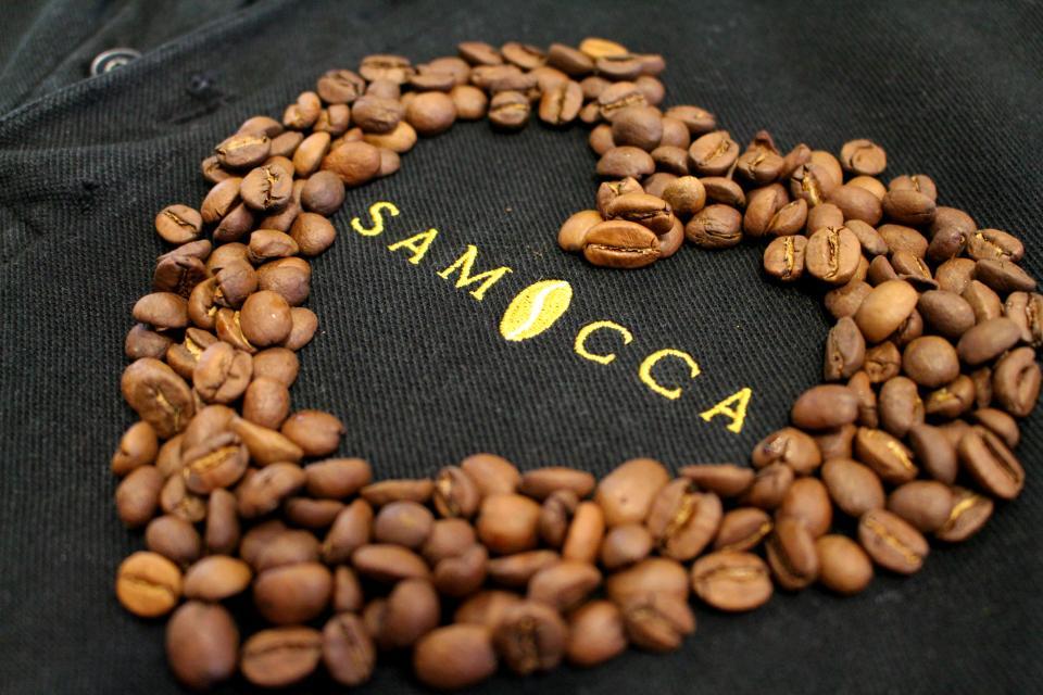 Cafe Deli SAMOCCA