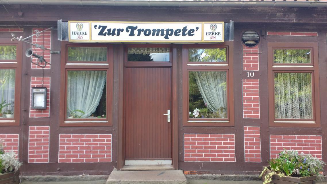 """Gasthaus """"Zur Trompete"""""""
