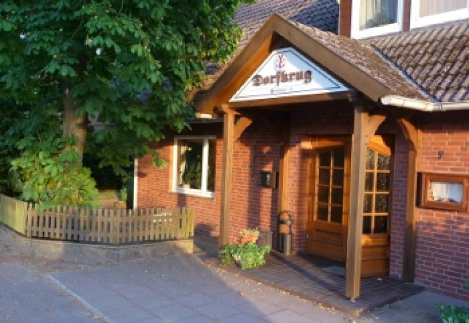 Dorfkrug Bockhorn