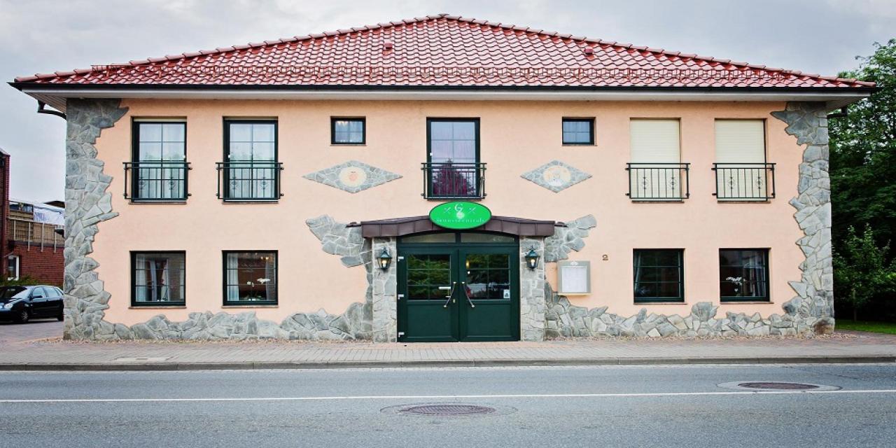Gastronomiebetriebe in Soltau