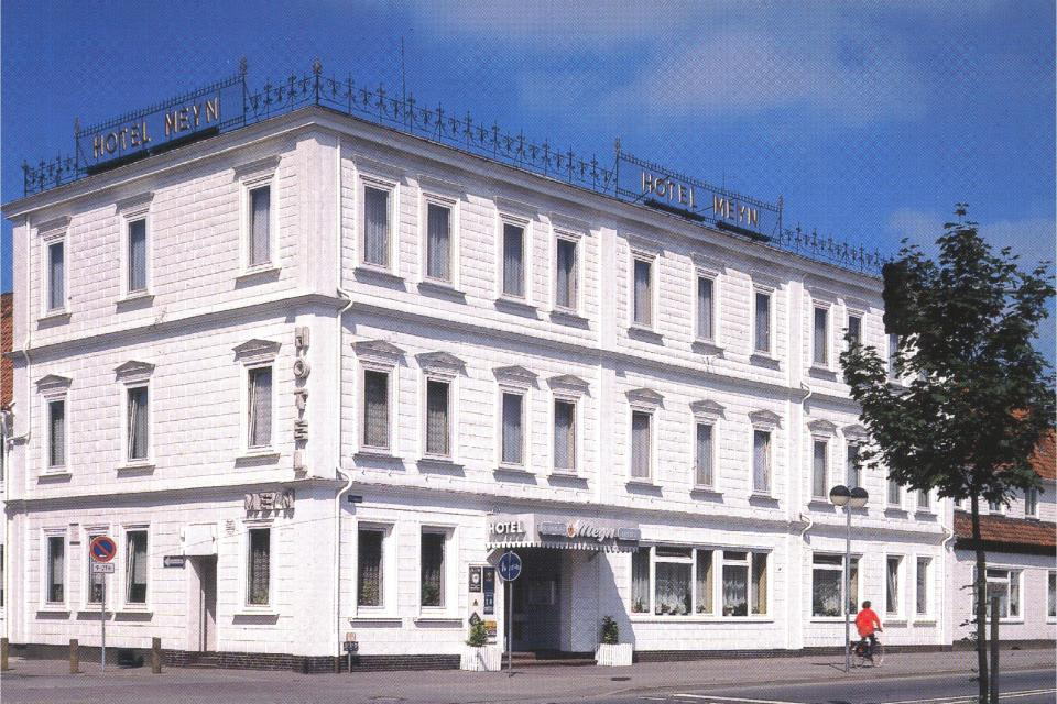 Meyn's Hotel