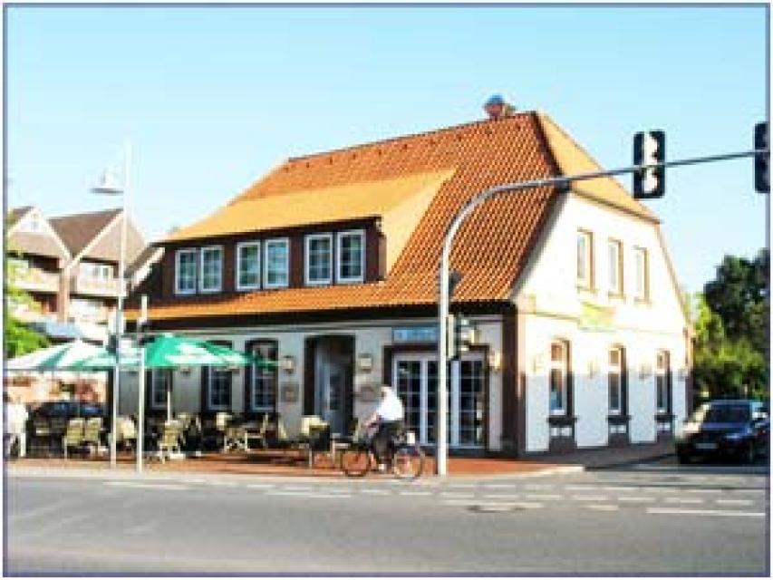 Grillhaus Soltau