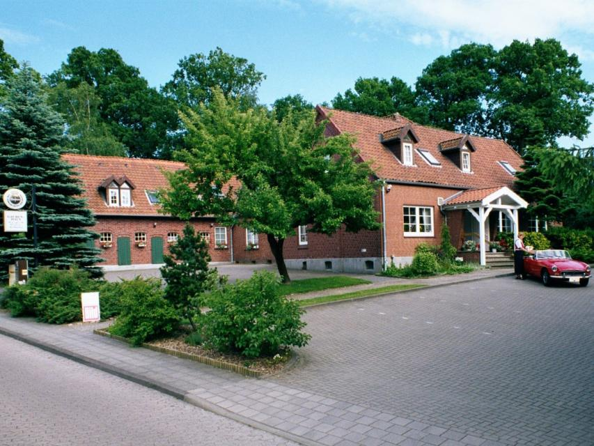 Café Gaubenhaus