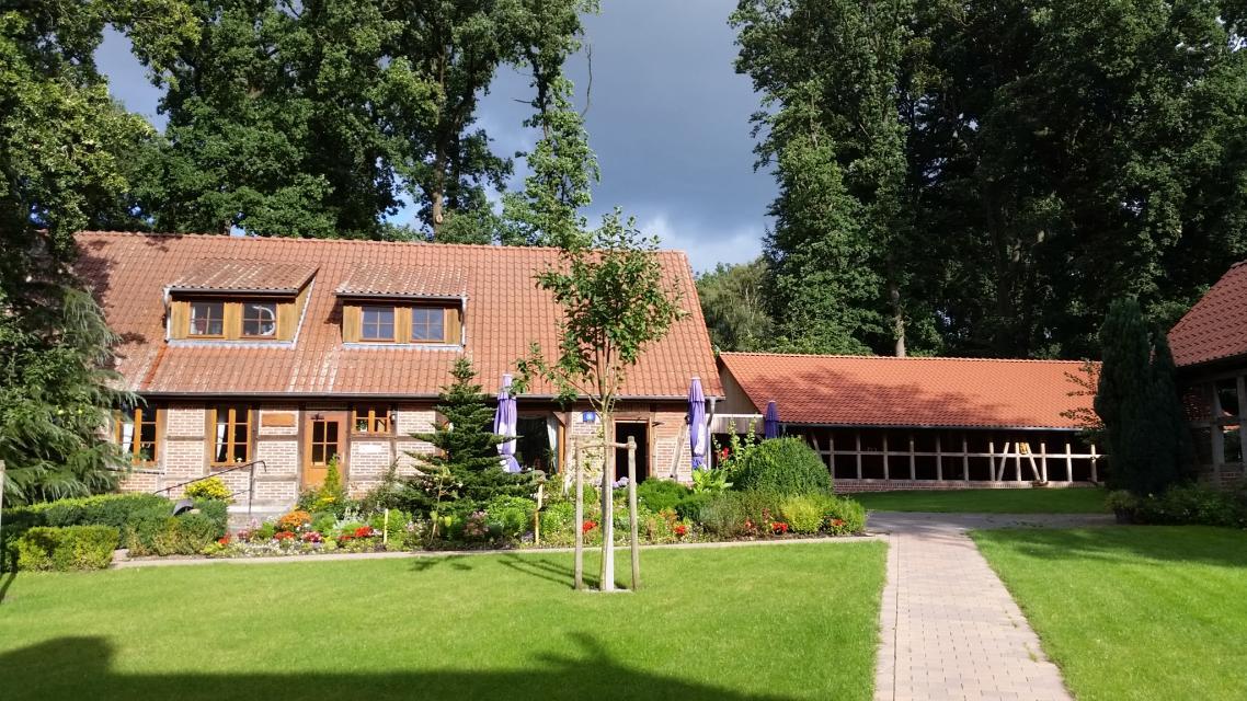 Weetmüller's Hof-Café