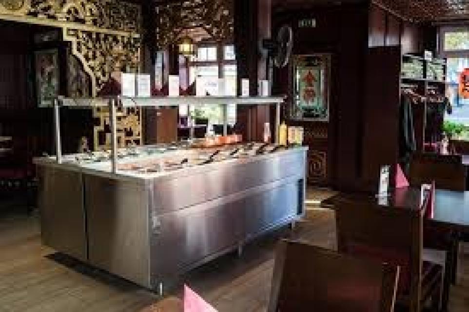 Yangs Garden- Buffethaus Soltau